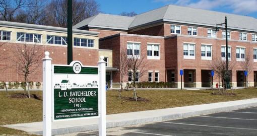 L.D. Batchelder Elementary School