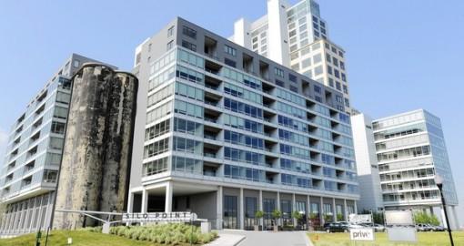 Silo Point Condominiums