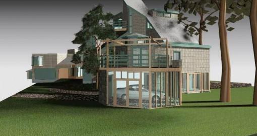 Newburyport Residence