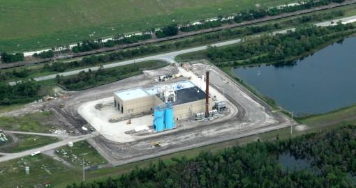 West Palm Beach Biosolids Facility